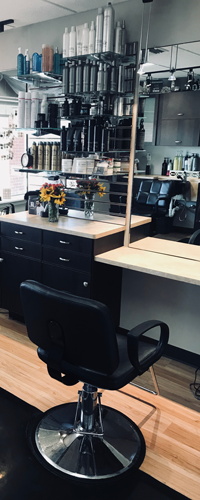 Hair Salon Services available in Menomonee Falls